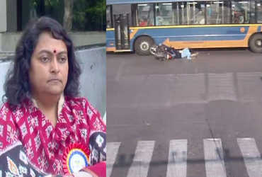 Image result for brts ahmedabad accident BIJAL PATEL