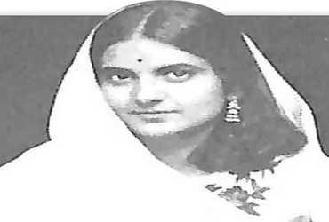 વિનોદિનીબહેનની ''ઘર ઘરની જ્યોત''  ravi purti 19 september