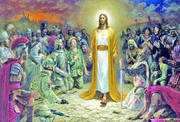 પ્રેમ પ્રચારકનું પર્વ  નાતાલ  feast of love preacher