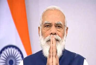 દિલ્હીની વાત  મોદીનું હાઈ એપ્રુવલ રેટિંગઃ ઘરના ભુવા ને