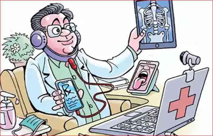 ગુજરાતમાં સરેરાશ 1 હજારની વસતીએ 1 ડૉક્ટર ઉપલબ્ધ