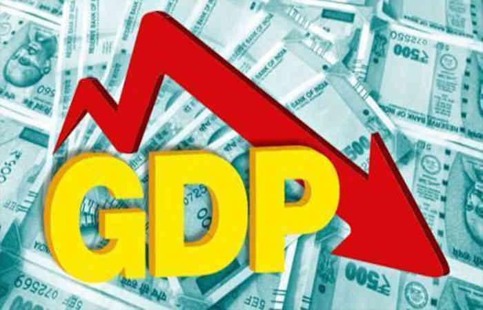 ચાલુ નાણાકિય વર્ષ 2020-21 માં GDPમાં 7.7 ટકાનાં ઘટાડાનું અનુમાન | GDP forecast to fall by 7 point 7 percent in current fiscal year 2020 21 | Gujarati News - News in Gujarati - Gujarati Newspaper - ગુજરાતી ...