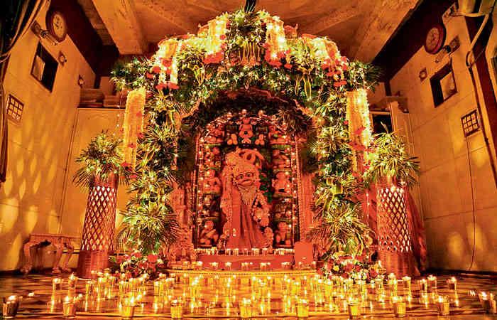 સાળંગપુર કષ્ટભંજન દેવ મંદિરે આજે હનુમાન જયંતિ મહોત્સવ મોકુફ રખાયો   Hanuman Jayanti Festival is postponed today at Salangpur Kashthan Bhajan Dev Temple   Gujarati News - News in Gujarati - Gujarati